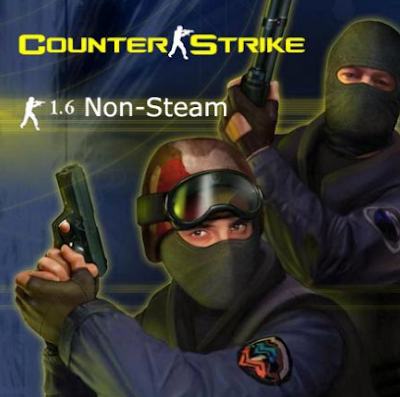 Download Counter Strike 1.6 No Steam Full Version