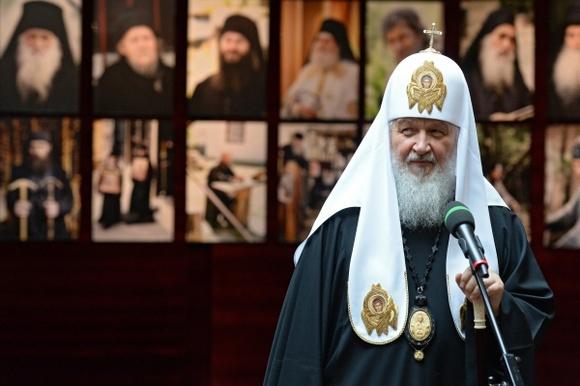 Патриарх Кирилл призвал строить гостиницы в Сергиевом Посаде