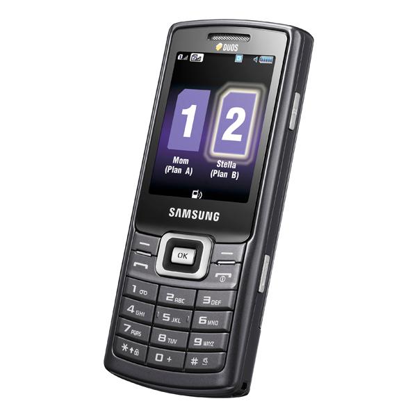 Samsung GT C5212i Duos прошивка