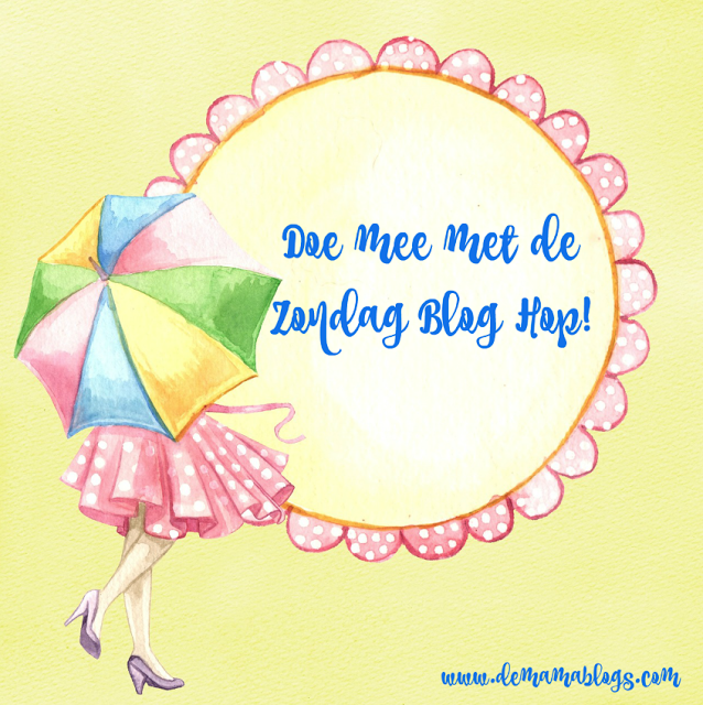 blog hop, blogfeestje