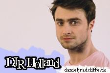 DJR Holland is 8 years online!