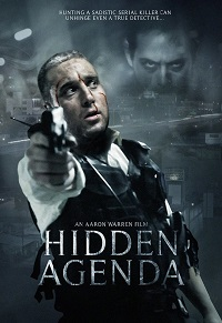 Watch Hidden Agenda Online Free in HD