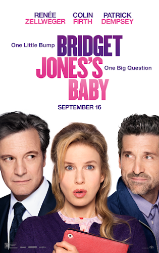 Bridget Jones's Baby (BRRip 1080p Dual Latino / Ingles) (2016)