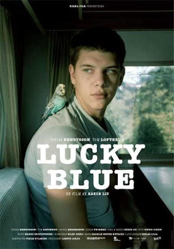 VER ONLINE Y DESCARGAR: Lucky Blue - CORTO - Suecia - 2007
