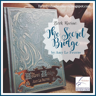 The Secret Bridge from Lamplighter Publishing~ Book Review