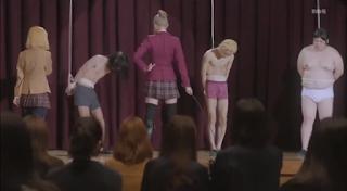 Trường Học Ngục Tù - Prison School Live Action