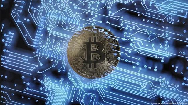 Bitcoin Memerlukan Listrik yang Amat Banyak
