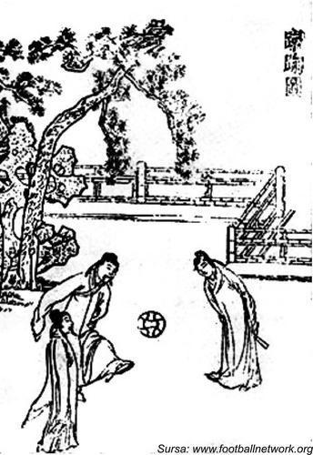 ¡Qué buena historia!: El nacimiento del deporte rey
