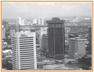 Faktor pendorong terjadinya urbanisasi