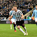 MAN CITY WAGONGWA 2-1 NA NEWCASTLE UNITED ST JAMES' PARK