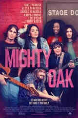Imagem Mighty Oak - Legendado