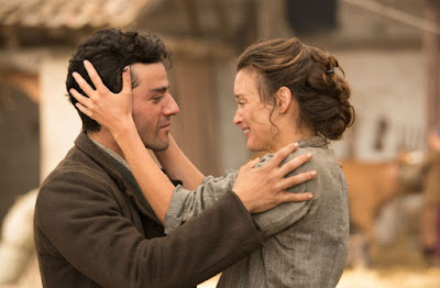 The Promise Movie Image
