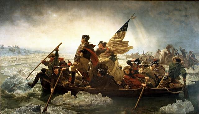 Revolución americana y constitucionalismo