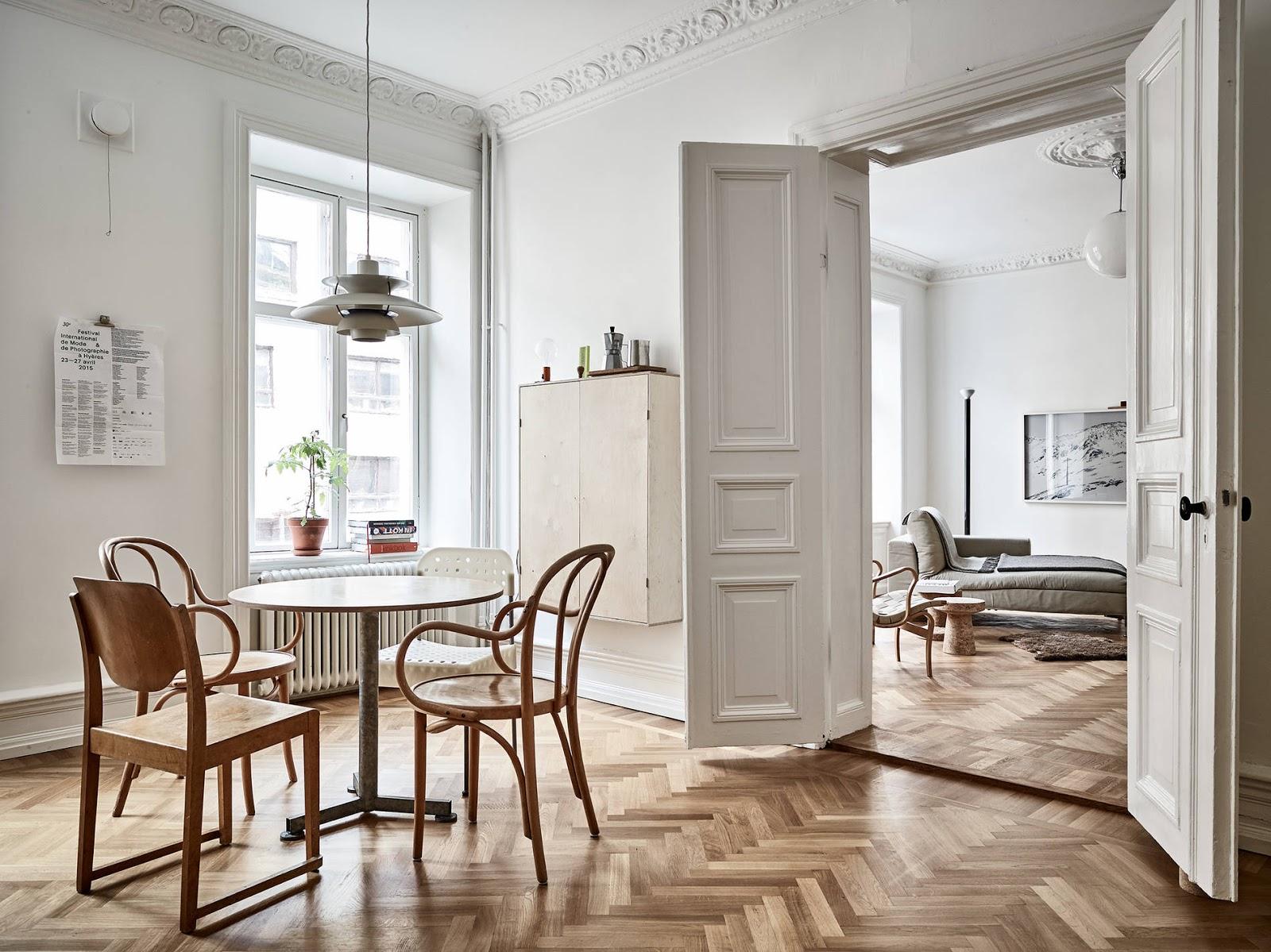 Fabuleux Stile Nordico Arredamento. Trendy Consigli Per Arredare La Casa In  WS15