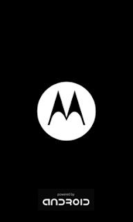 Motorola boot logo
