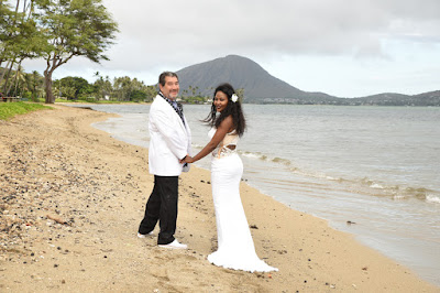 Honolulu Wedding Locations