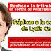 Réplicas a la columna de Lydia Cacho : Hermano de Margarita Zavala involucrado en el rumor de la muerte de Aristegui