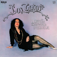 Los Gatos - 'Rock De La Mujer Perdida'