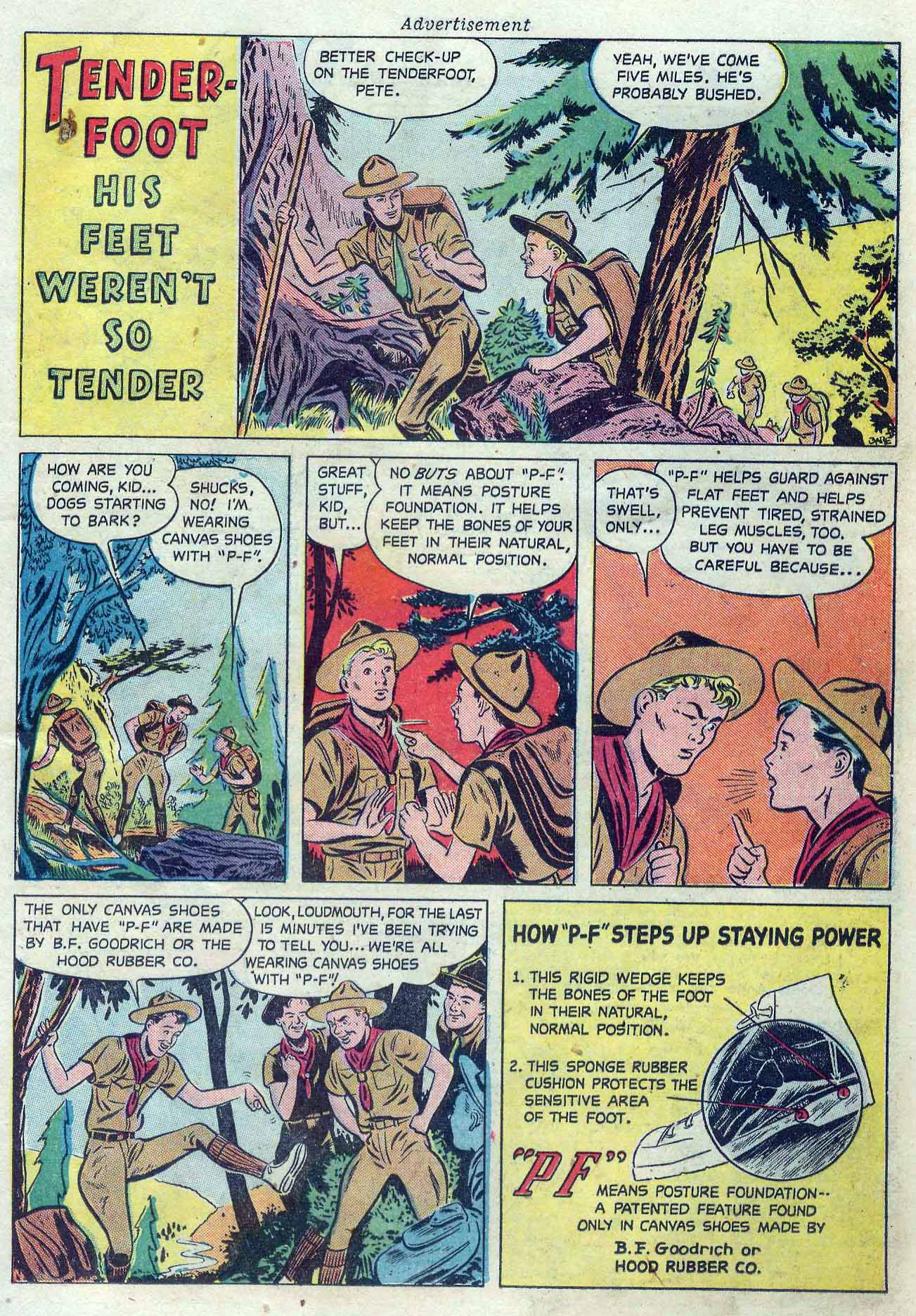Read online All-American Comics (1939) comic -  Issue #76 - 15