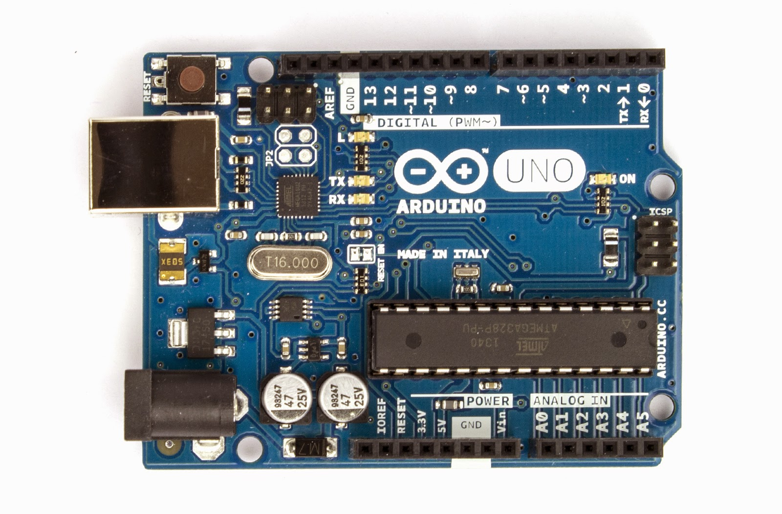 Arduino : use a Texas CC1101 Erwans Blog - Labalecfr