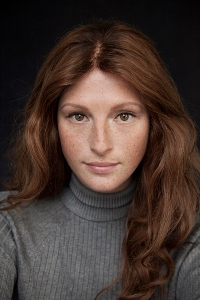 Amber Jean Rowan