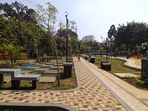 Taman Merbabu