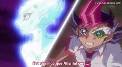 Ver Yu-Gi-Oh! ZEXAL Temporada 2: La invasión Barian - Capítulo 89