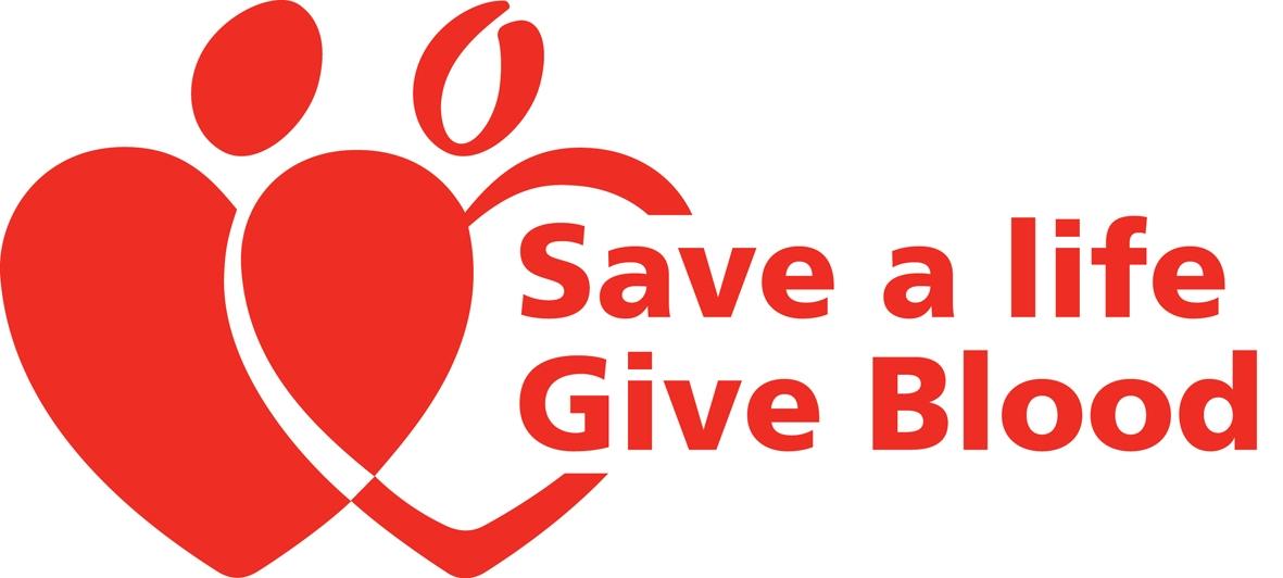 Do Something Amazing – Give Blood.
