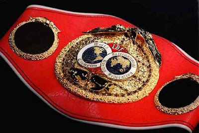 ibf heavyweight belt international boxing federation 10 Catatan Sejarah Paling Kelam dari Dunia Tinju Professional