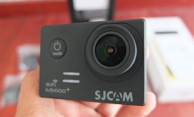 SJCAM SJ5000 Firmware Download