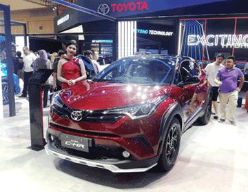 Promo Toyota Terbaru Harga Diskon 2018