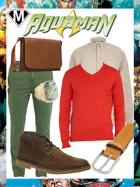 tenue homme automne