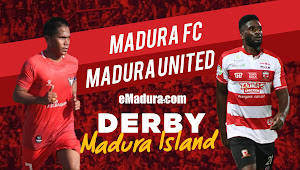 Link Live Streaming Madura FC vs Madura United - Piala Indonesia 2018