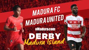 Link Live Streaming Madura FC vs Madura United - Piala Indonesia 2018