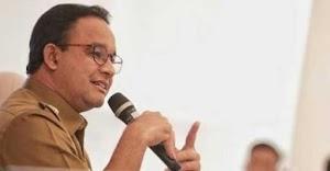 Anies: Pemerintah Bukan Pebisnis yang Mencari Untung