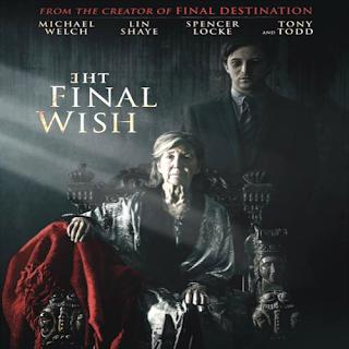 Review dan sinopsis film horror the final wish
