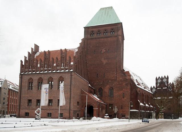 Märkischer Museum em Berlim