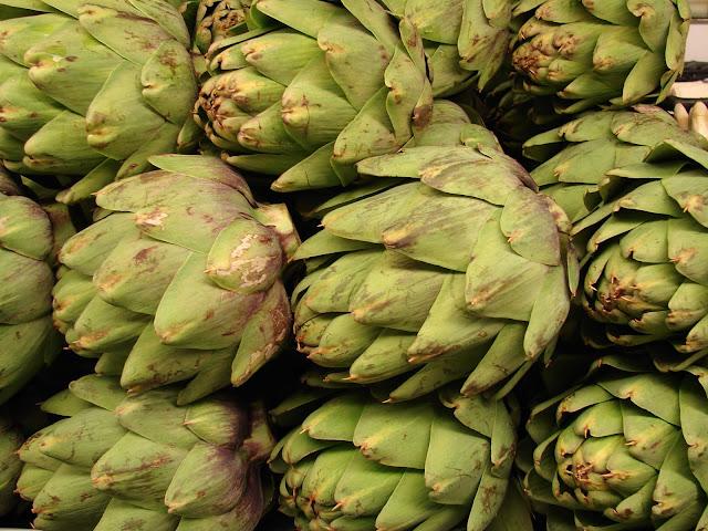 Propiedades y beneficios de la alcachofa