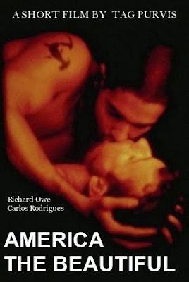 America the beautiful, film