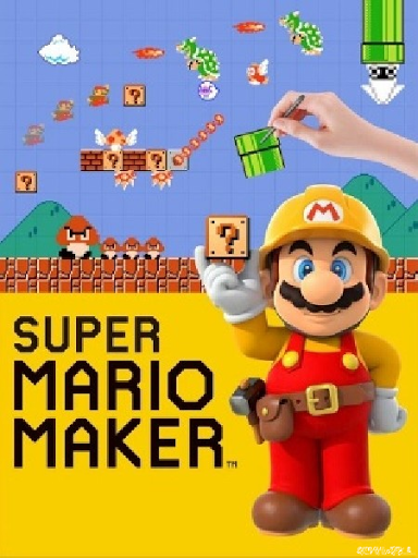 Download super mario maker for Xbox one ,Xbox 360 FREE 2015