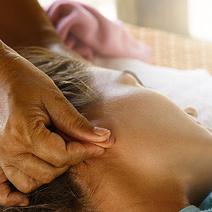 Cranial Sacral Therapy Benefits - What is Cranial Sacral Therapy? - Winnipeg Massage Therapists - Academy Massage Therapy