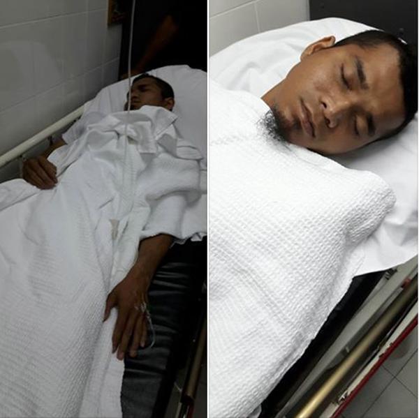 Luahan Sayu Wanita Dakwa Suami Hilang Ingatan Lepas Dibedah Gara-Gara Strok Haba!