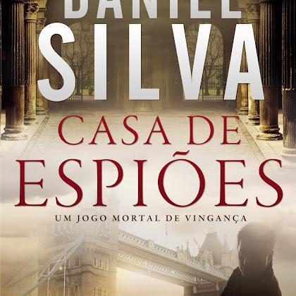 "Leituras - ""Casa de Espiões"""