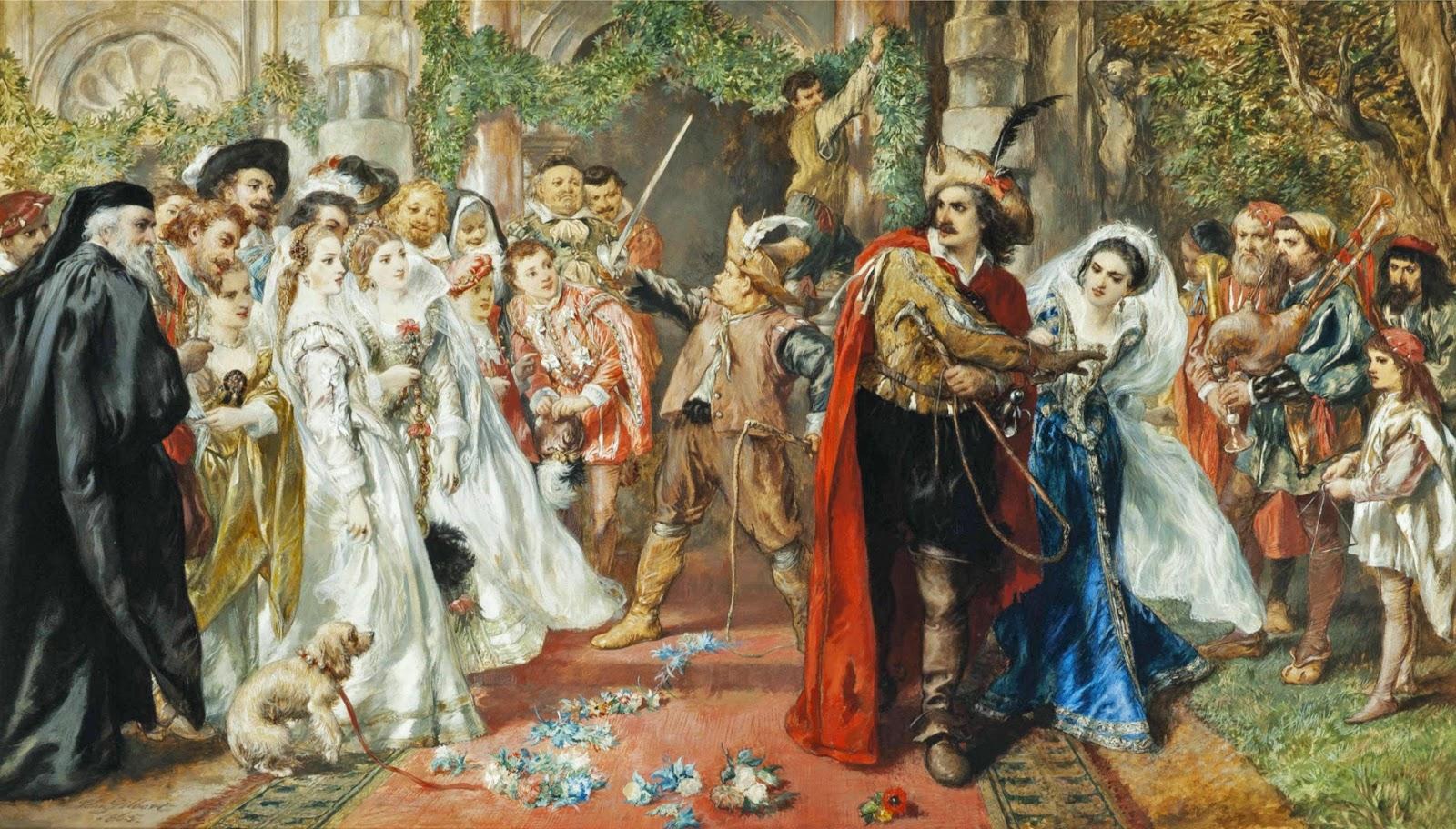 Victorian British Painting September