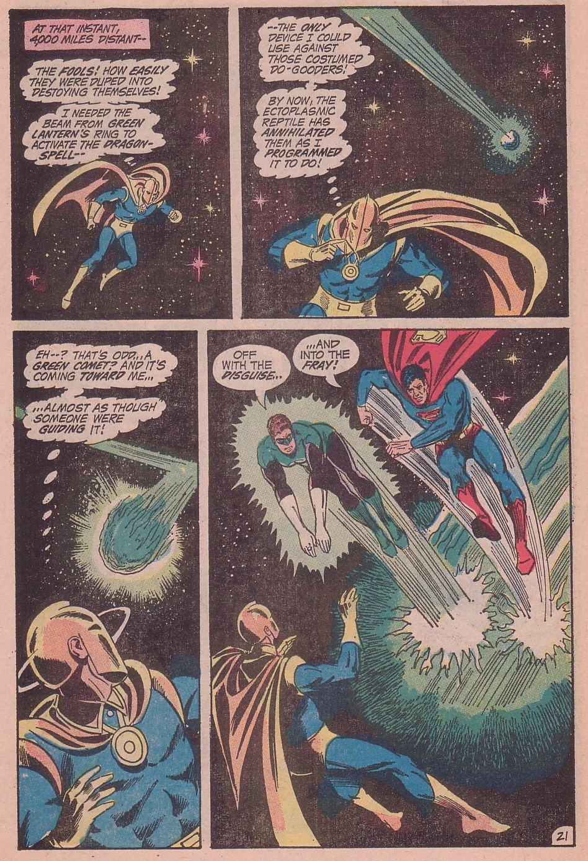 Read online World's Finest Comics comic -  Issue #201 - 30