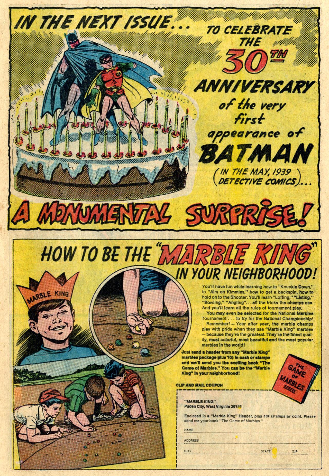 Detective Comics (1937) 386 Page 19