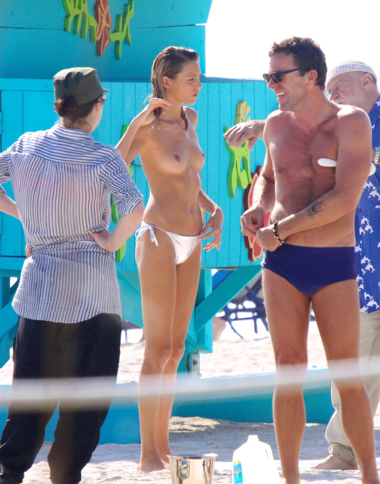 Boobs Anja Rubik naked (26 foto and video), Ass, Sideboobs, Selfie, underwear 2006