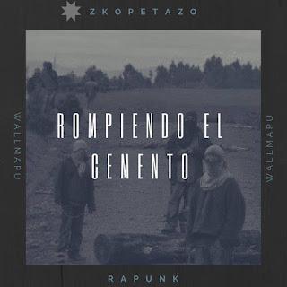 SKOPETAZO - Rompiendo el Cemento (2017)