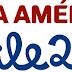 Copa America 2015 Font