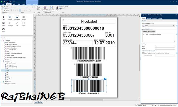 Nicelabel designer pro 6 crack torrent - flatkanlinos
